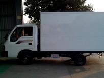 Bán xe tải KIA K165 tải trọng 2,4 tấn giá tốt