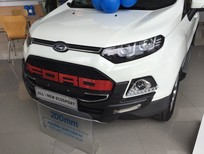 Cần bán Ford EcoSport titanium 2017