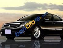Bán Mitsubishi Galant đời 2009, màu đen, nhập khẩu chính hãng giá 400 triệu
