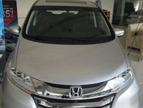 Bán Honda Odyssey 2016 màu bạc nhập Nhật với giá 1 tỉ 990 triệu đồng