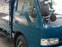 Thaco Kia K165 Thùng mui bạt tải trọng 2,4 tấn xe tải Kia Hàn Quốc K165S, hỗ trợ tư vấn ngân hàng trả góp