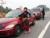 Cần bán Chrysler Cruiser 2.5AT đời 2009, màu đỏ, giá tốt