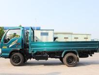 Bán xe tải 2,5 tấn - dưới 5 tấn g đời 2016, màu xanh lục, 345 triệu