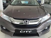 Giá bán Honda City 2017 giá tốt nhất tại Đại Lý Honda Ô Tô Biên Hoà
