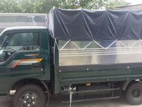 Thaco Kia K165 thùng mui bạt tải trọng 2,4 Tấn, Xe Tải Kia Hàn Quốc K165S, 2,3 Tấn thùng kín Sản Phẩm mới