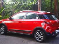 Cần bán xe Hyundai i20 Active mới 2017, màu đỏ, xe nhập, giá 596tr
