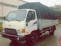 Xe Tải Hyundai HD800. Bán xe tải Veam Hyundai HD800 tải trọng 8 tấn