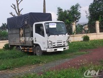 Xe tải Isuzu NLR55E 1400kg mẫu mới 2016