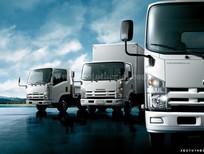 Xe tải Isuzu 3500kg NPR85K  nhập khẩu Nhật Bản 2016