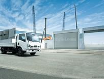 Bán xe tải Isuzu NPR85K 3.95 tấn có hỗ trợ vay và trả góp, lãi suất thấp
