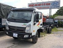 Cần bán xe Veam VT751 - 7T2 thùng dài 6,2m, cabin kiểu dáng mới
