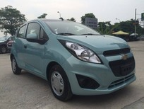 Bán Chevrolet Spark Duo 2017 Tại Bắc Giang