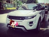 Bán Range Rover Evoque đời 2014 màu trắng, nhập khẩu như mới