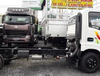 Giá bán xe tải Veam 1 tấn 1.25 tấn 1.5 tấn 1.9 tấn 2.4 tấn 3.5 tấn 4.9 tấn 6.5 tấn 7.5 tấn trả góp
