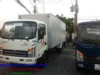 Cần bán - Xe tải Hyundai Thùng bạt, Thùng kín dài 6 mét tải trọng 2 tấn 0901341838 có giá tốt