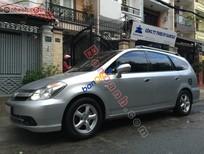 Cần bán Honda Stream sản xuất 2005, màu bạc, Nhập Khẩu Nhật bản số tự động