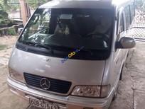 Bán ô tô Mercedes MB140D 2002, còn mới