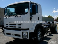 Xe tải Isuzu FVR34S giá rẻ tại Tp.HCM, giao xe toàn quốc