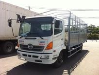 Xe Hino FC 6.4 tấn thùng dài 6.8m đời mới giá rẻ giao xe toàn quốc