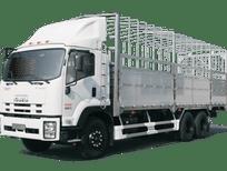 Tổng đại lý Isuzu Miền Nam bán xe FVR34S 9 tấn trả góp