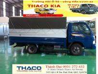 Xe tải Kia K165S tải trọng 2.4 tấn, hỗ trợ mua xe trả góp
