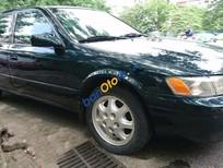 Bán xe Toyota Camry 2.2AT đời 1998, màu xanh lam, nhập khẩu chính hãng chính chủ