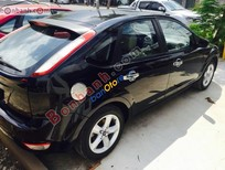 Cần bán xe Ford Focus 1.8AT đời 2011, màu đen giá cạnh tranh