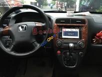 Cần bán gấp Honda Stream 2.0 đời 2005, màu bạc, nhập Nhật Bản số tự động, 428tr