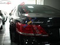 Tiến Mạnh Auto cần bán xe Toyota Camry 2.4G đời 2011, màu đen chính chủ, 910tr