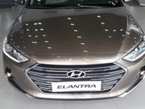 Hyundai Elantra  2017 mới, giảm giá tốt + tặng bảo hiểm thân xe + tặng gói bảo dưỡng 1 năm duy nhất tại Hyundai Bà Rịa