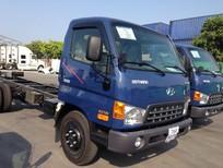 Công ty CP Petrolimex bán xe Hino Euro4 FC 7k 3N