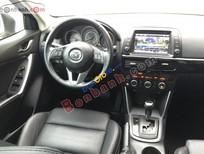 Cần bán lại xe Mazda CX 5 AWD đời 2015, màu trắng