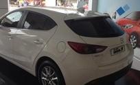 Giao ngay Mazda 2 1.5 AT xe 2016, mới 100%, đủ màu, giá tốt, hỗ trợ ngân hàng