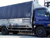 Giá xe Hyundai nâng tải, mua xe Hyundai nâng tải, HD72 3.5 tấn nâng tải 7 tấn, HD99 2.5 tấn nâng tải 5 tấn HD88