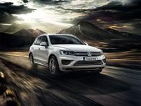 Volkswagen Toquareg GP - 2015 Xe mới Nhập khẩu