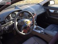Cần bán gấp Mercedes C200 năm 2009, màu đen, nhập khẩu chính hãng