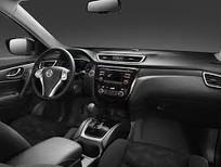 Bán ô tô Nissan X trail 2.0SL 2016, màu trắng, giá chỉ 999 triệu
