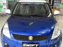 Suzuki Swift trẻ trung, hiện đại và cá tính nhỏ gọn nhìn là yêu ngay