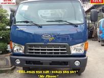 Xe tải Veam 7 tấn thùng mui bạt, xe Veam HD700 7 tấn thùng mui bạt 2016 có máy lạnh