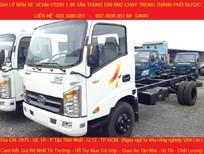 Cần bán xe Veam 260 1T99 thùng dài 6m2, giá cực rẻ, bán xe tải VEAM VT260 giá cực tốt
