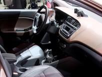 Bán xe Hyundai i20 Active 2017, màu bạc, nhập khẩu nguyên chiếc giảm 10-30tr