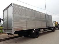 Bán xe tải Hino FG8JPSL 9 tấn thùng kín bảo ôn giá 1 tỷ 230 triệu