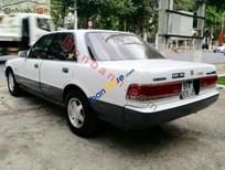 Cần bán Toyota Cresta sản xuất 1990, màu trắng, nhập khẩu chính chủ giá cạnh tranh