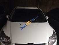 Cần bán Ford Focus S 2014, màu trắng chính chủ