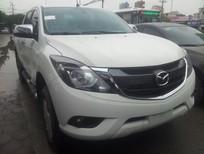 Mazda BT-50 2.2 AT 2017, nhập khẩu chính hãng, giá tốt nhất Hà Nội