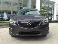 Mazda CX5 mời 100%, an toàn cao, tiện nghi, giá cạnh tranh nhất cho quý khách hàng