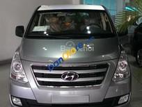 Hyundai Starex nhập mới 2017, giảm 30 triệu kèm nhiều phụ kiện tại Hyundai Bà Rịa Vũng Tàu. - LH 0938083204
