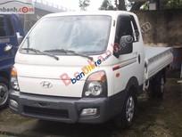 Tân Cường Auto bán ô tô Hyundai Porter II 1 tấn đời 2012, màu trắng, nhập khẩu