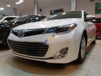 Cần bán Toyota Avalon Hybrid Limited đời 2016, màu trắng, xe nhập