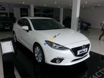 Bán Mazda 3 đời 2015, màu trắng, giá tốt - LH 0971.624.999